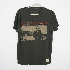Jim Marshall Tee Johnny Cash Folsom State Prison